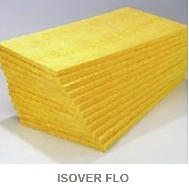 ISOVER vate FLO
